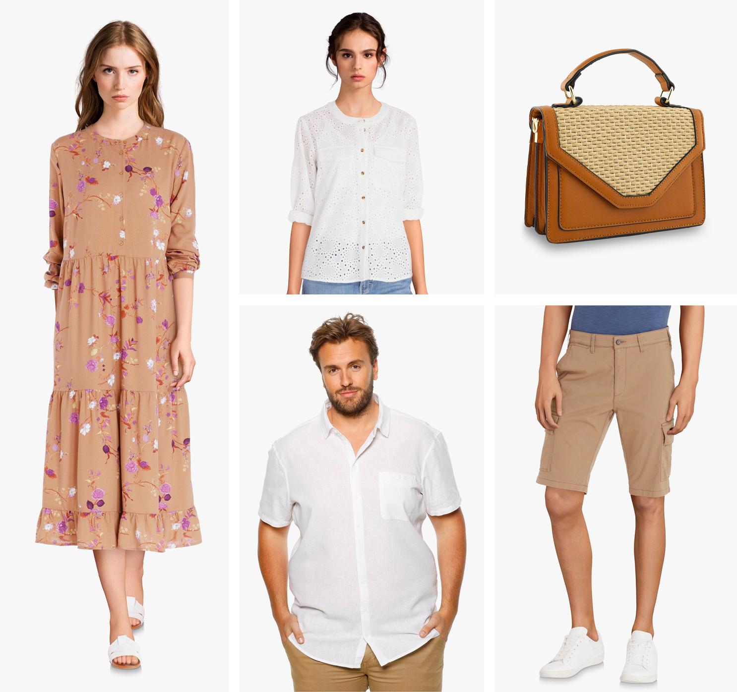 Solden shoppen: kleur jouw zomer met deze koopjes 9