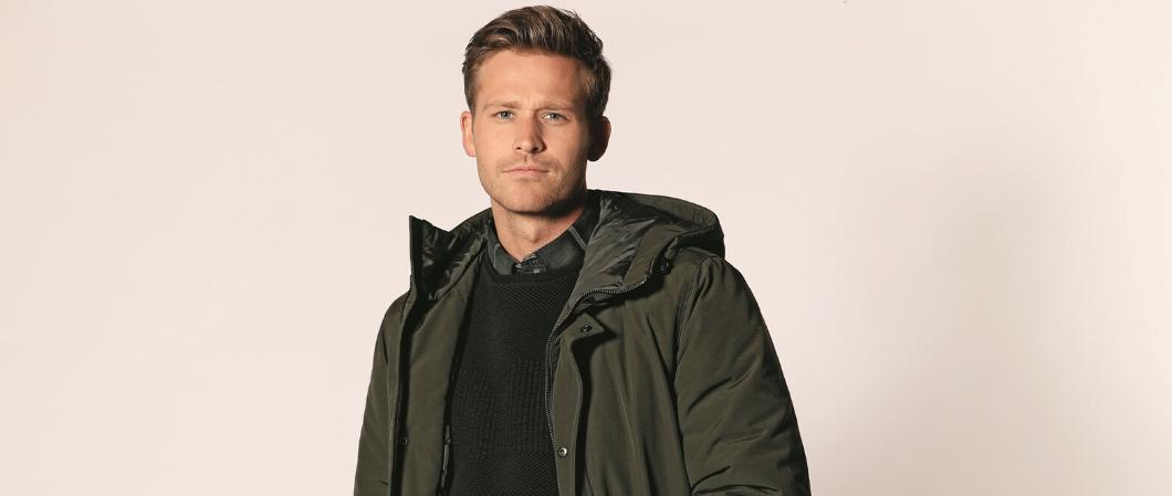 4 nieuwe kledingmerken voor mannen