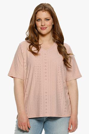 femmes grande taille plus blouses