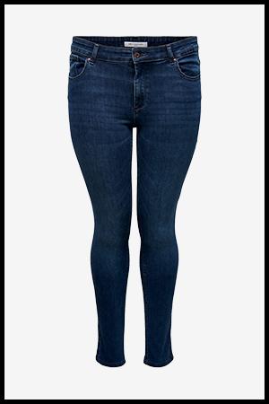 only carmakoma denim jeans