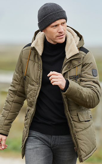 Even ertussenuit? Kies de perfecte jas! 3