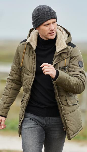 Even ertussenuit? Kies de perfecte jas! 2