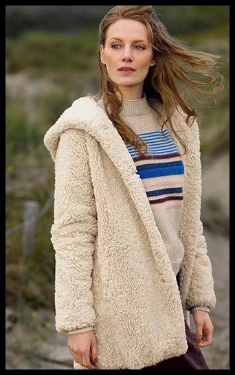 Even ertussenuit? Kies de perfecte jas! 5