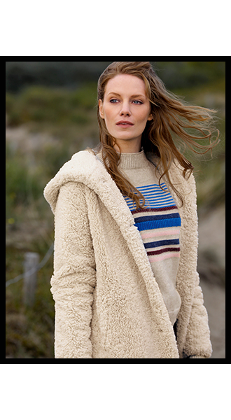 Even ertussenuit? Kies de perfecte jas! 4