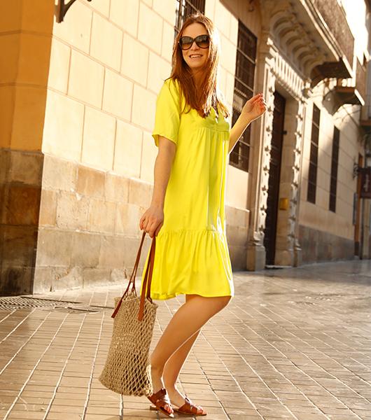 3 x trendkleur geel om je (thuis)dag op te vrolijken 5